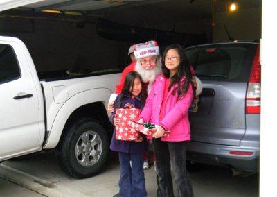Visit From Santa Claus 2012 009