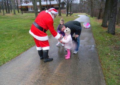 Visit From Santa Claus 2012 039