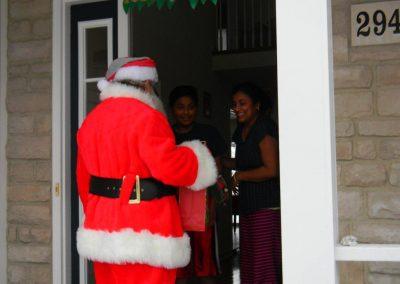 Santa Delivery 2013 047