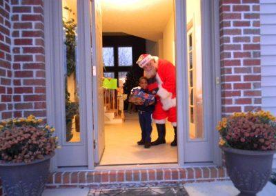 Santa Delivery 2013 101