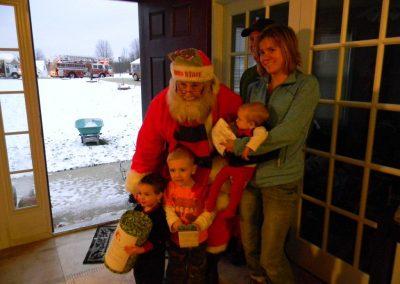 Santa Delivery 2013 103