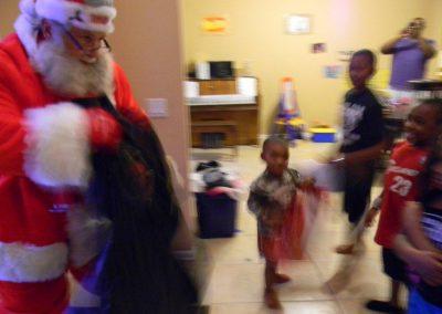 Santa Delivery 2013 104