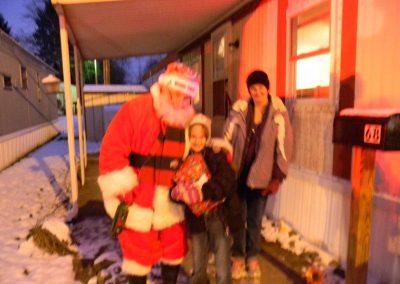 Santa Delivery 2013 120