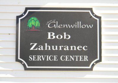 Bob Z Service Garage 003