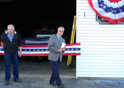 Bob Z Service Garage 013