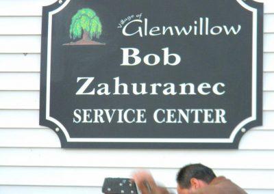 Bob Z Service Garage 052