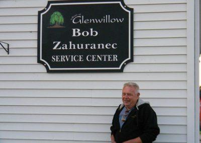 Bob Z Service Garage 056