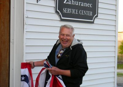 Bob Z Service Garage 059
