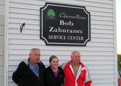 Bob Z Service Garage 061