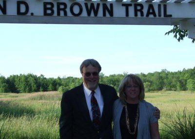 John Brown Dedication 009