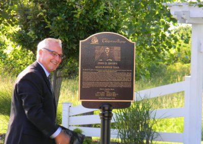 John Brown Dedication 076