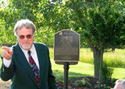 John Brown Dedication 086
