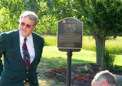 John Brown Dedication 089