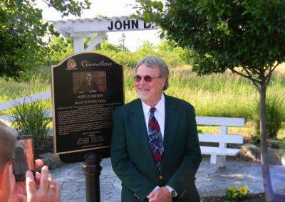 John Brown Dedication 096
