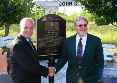 John Brown Dedication 098