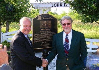 John Brown Dedication 099
